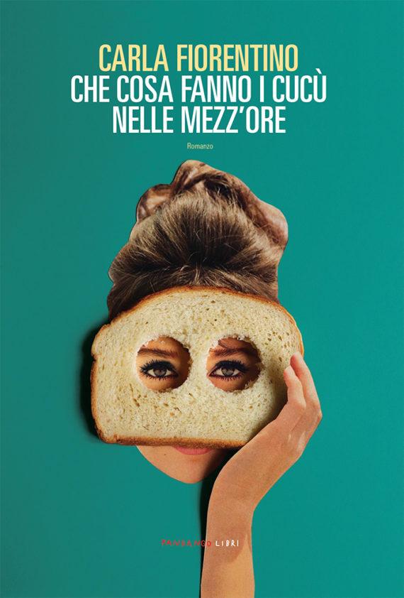CHE COSA FANNO I CUCU' NELLE MEZZ'ORE Book Cover
