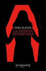La donna scomparsa Book Cover