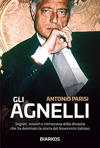 GLI AGNELLI Book Cover