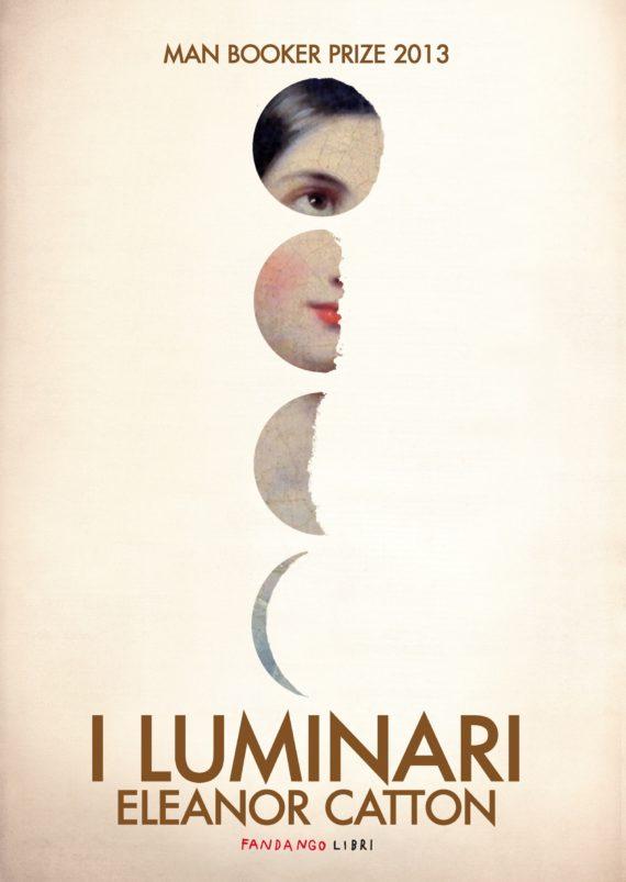I LUMINARI Book Cover