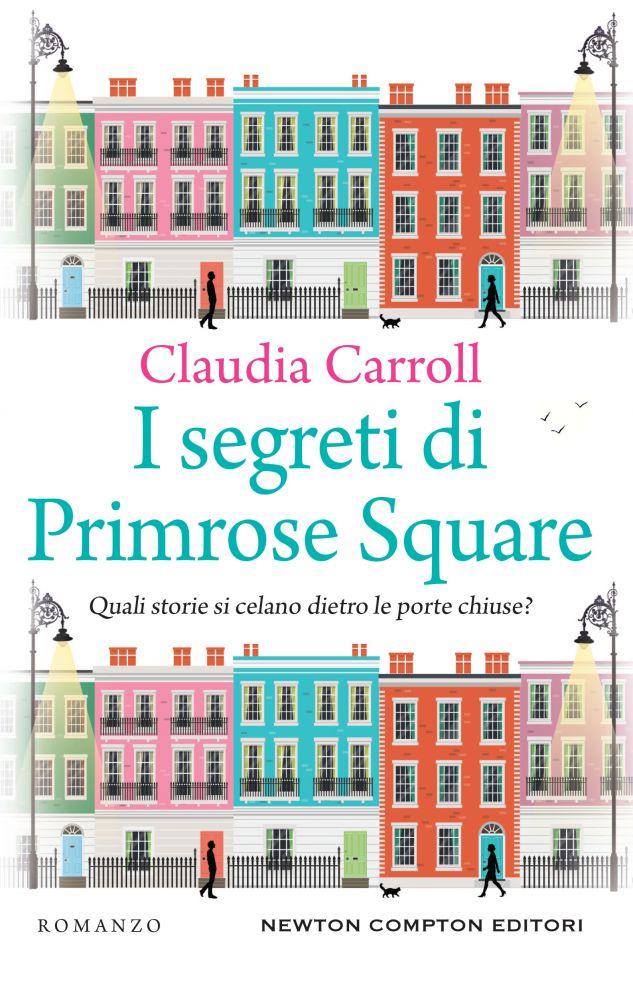 I SEGRETI DI PRIMROSE SQUARE Book Cover