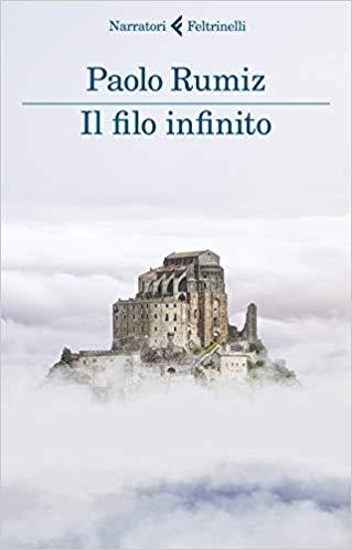 IL FILO INFINITO Book Cover