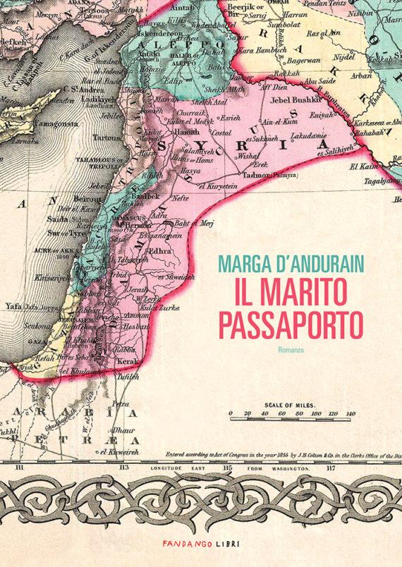 IL MARITO PASSAPORTO Book Cover