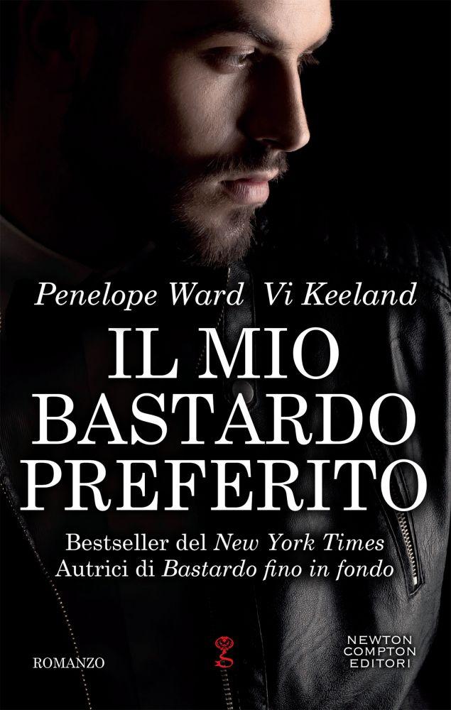 IL MIO BASTARDO PREFERITO Book Cover