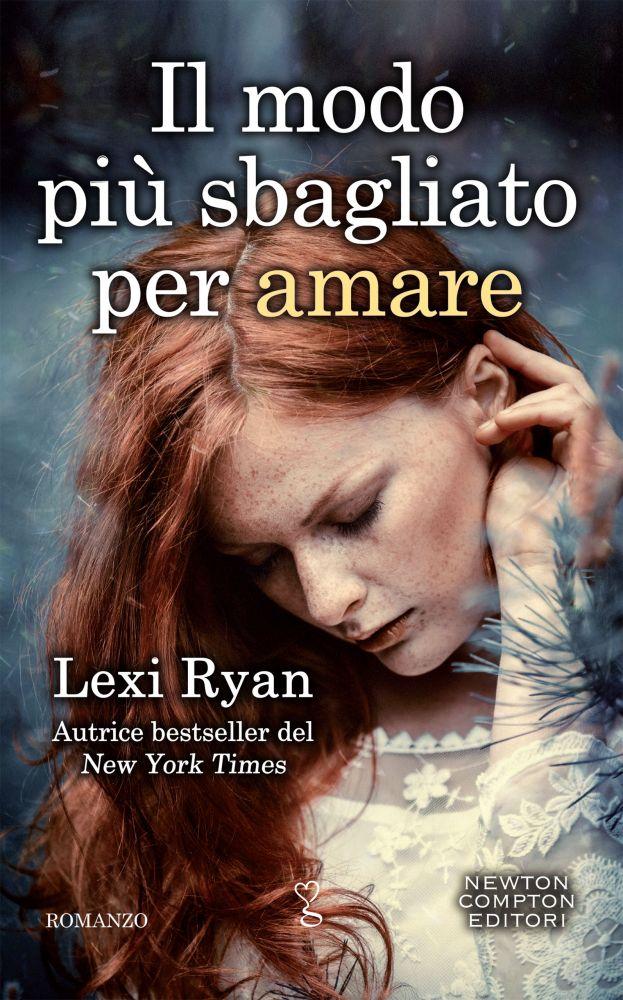 IL MODO PIU' SBAGLIATO PER AMARE Book Cover