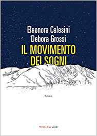 IL MOVIMENTO DEI SOGNI Book Cover
