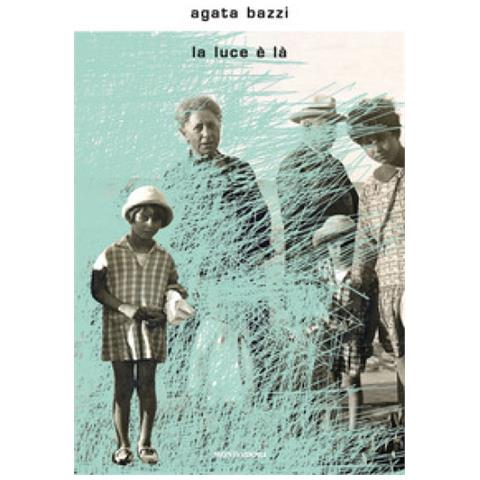 LA LUCE E' LA' Book Cover