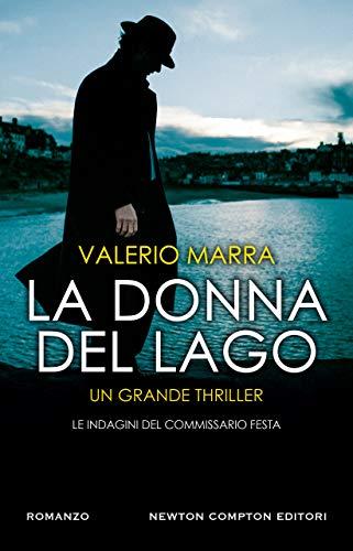 LA DONNA DEL LAGO Book Cover