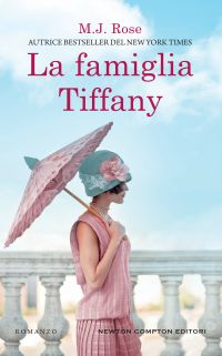 LA FAMIGLIA TIFFANY Book Cover