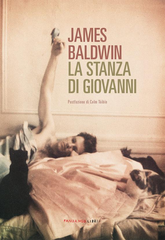 LA STANZA DI GIOVANNI Book Cover