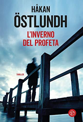 L'INVERNO DEL PROFETA Book Cover