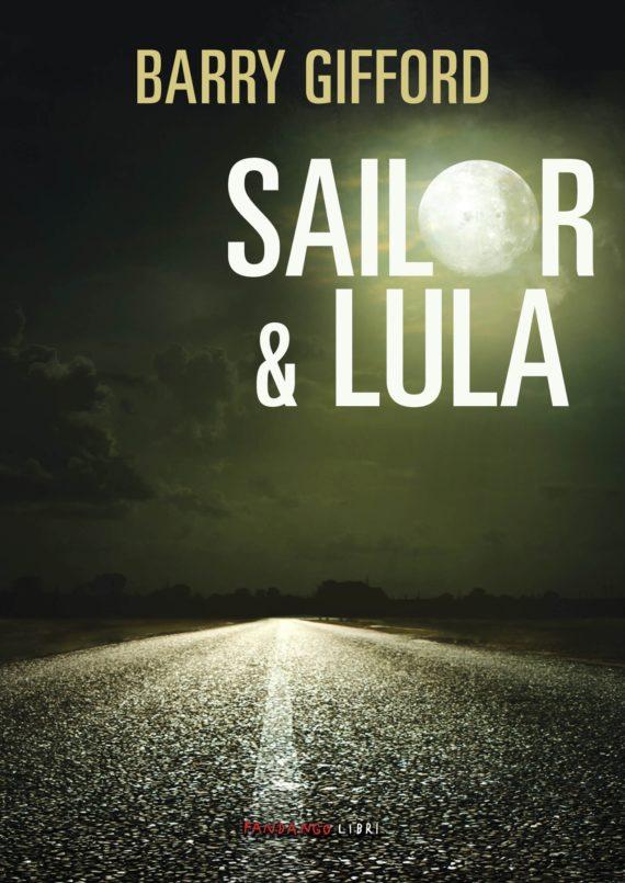 SAILOR & LULA Book Cover