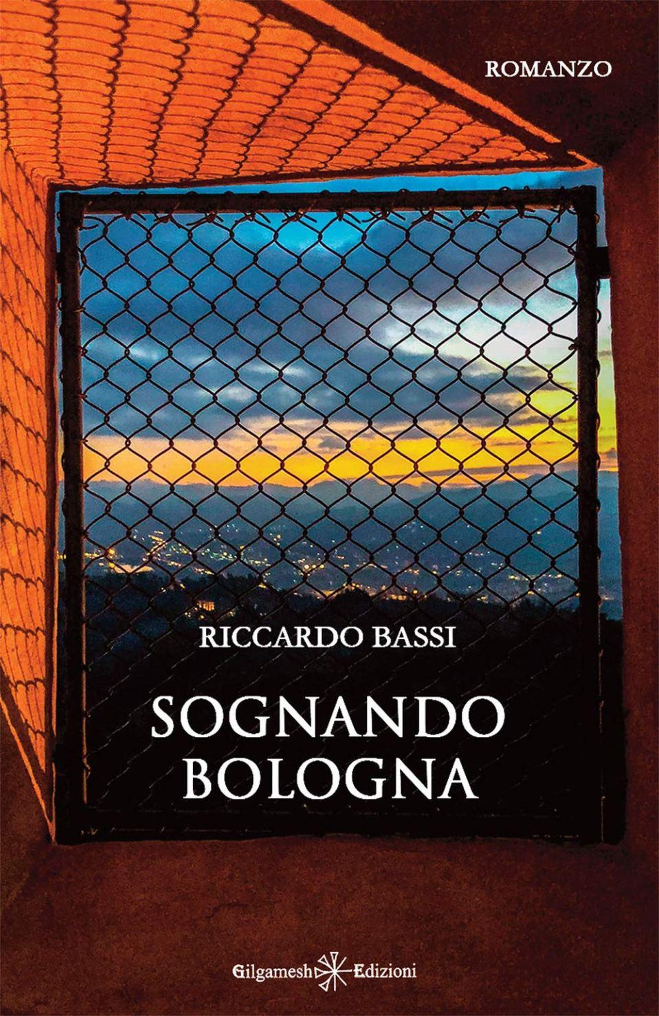 Sognando Bologna Book Cover