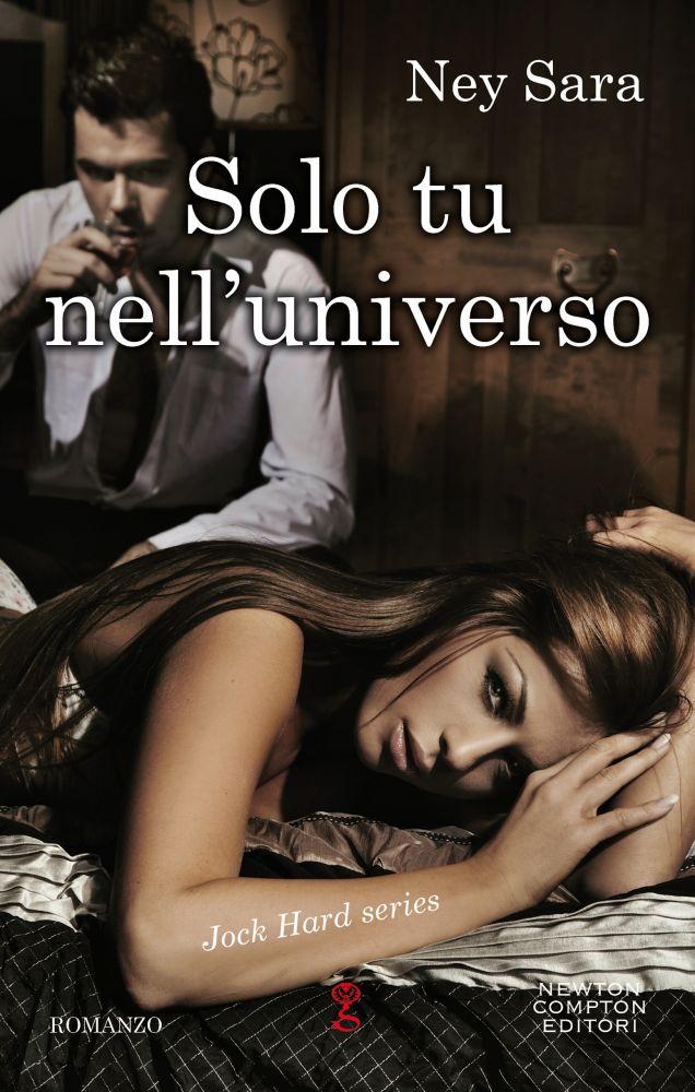 SOLO TU NELL'UNIVERSO Book Cover