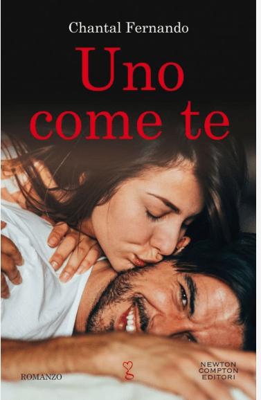 UNO COME TE Book Cover