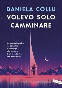 VOLEVO SOLO CAMMINARE Book Cover