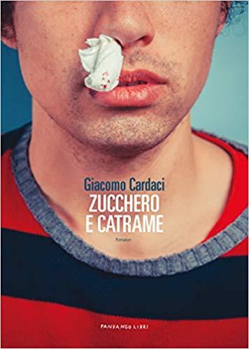 ZUCCHERO E CATRAME Book Cover