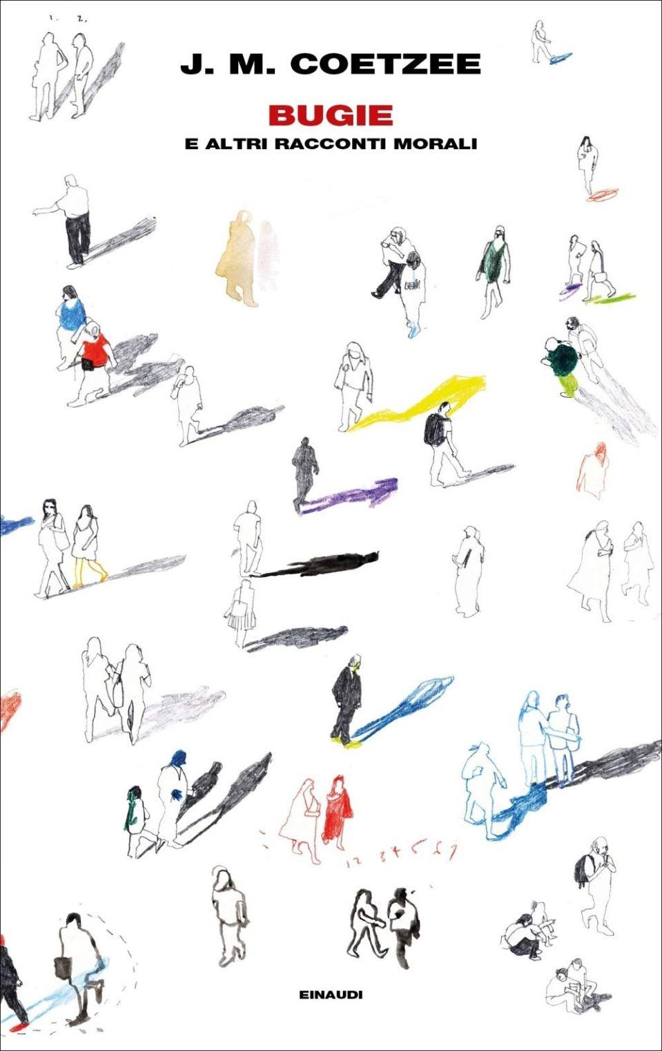 BUGIE ED ALTRI RACCONTI MORALI Book Cover