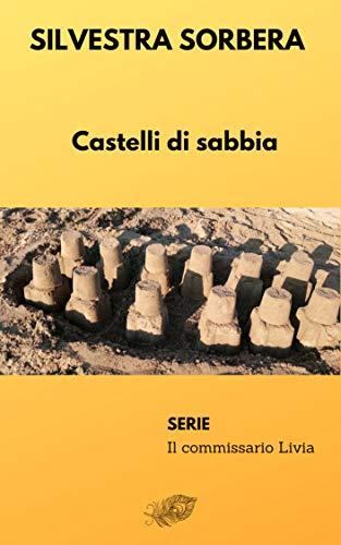 CASTELLI DI SABBIA Book Cover
