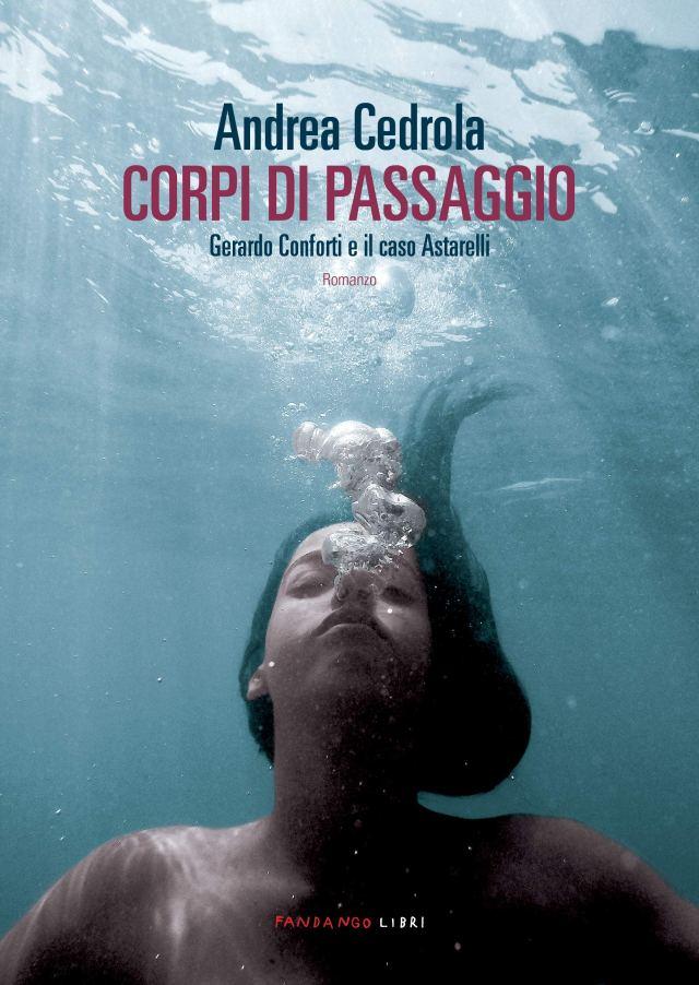 CORPI DI PASSAGGIO Book Cover