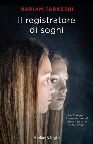 IL REGISTRATORE DI SOGNI Book Cover