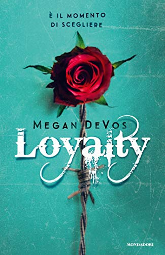LOYALTY Book Cover