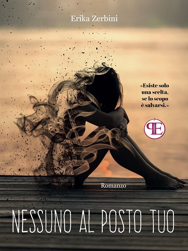 NESSUNO AL POSTO TUO Book Cover
