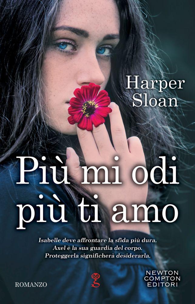 PIU' MI ODI PIU' TI AMO Book Cover
