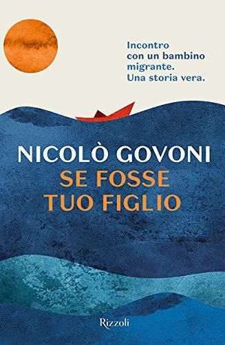 SE FOSSE TUO FIGLIO Book Cover