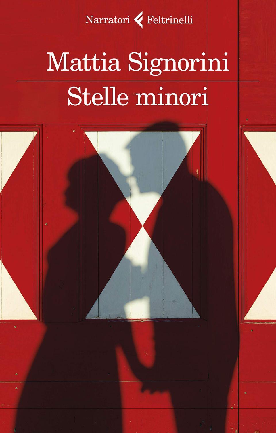 STELLE MINORI Book Cover