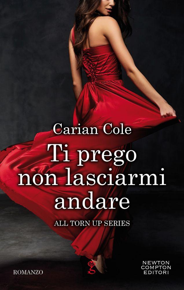 TI PREGO NON LASCIARMI ANDARE Book Cover