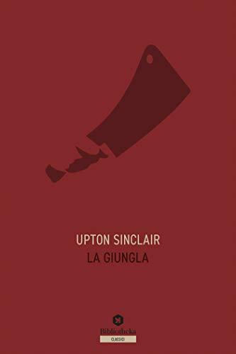 La giungla Book Cover