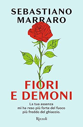 Fiori e demoni Book Cover