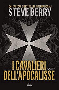 I cavalieri dell'apocalisse Book Cover