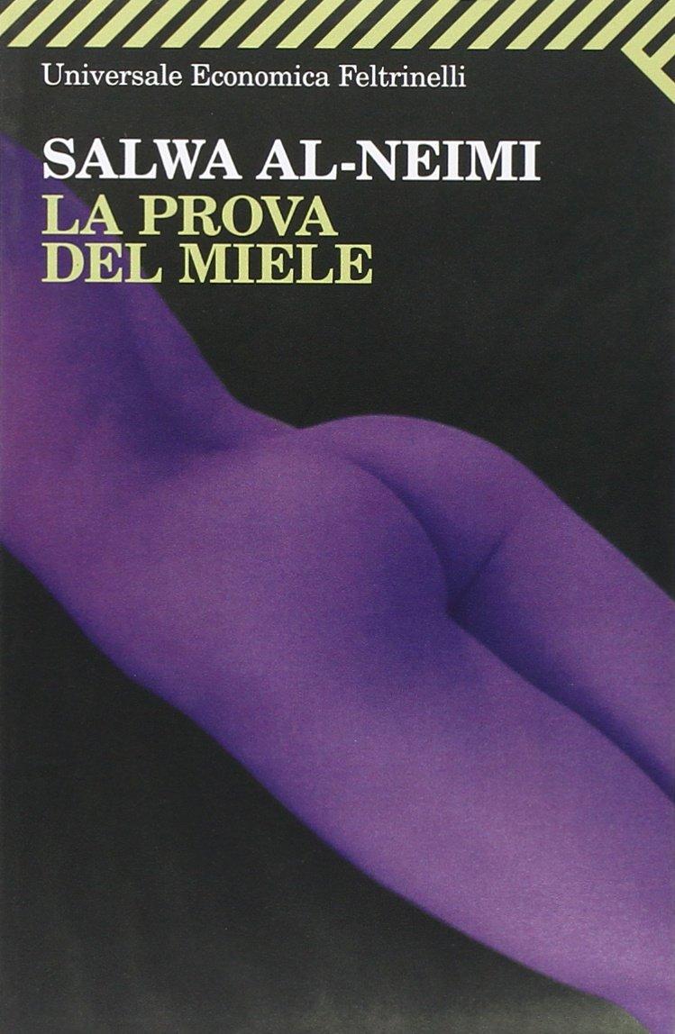 La prova del miele Book Cover