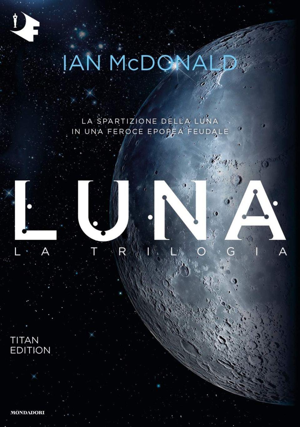 Luna Book Cover