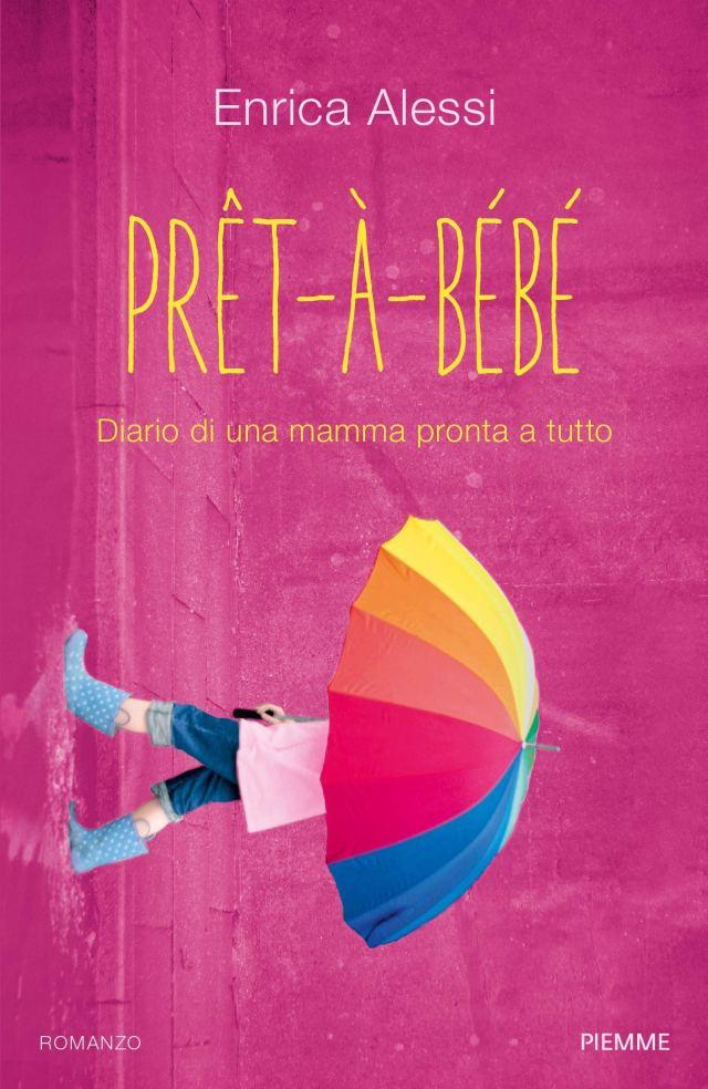 Pret-à-bèbè Book Cover