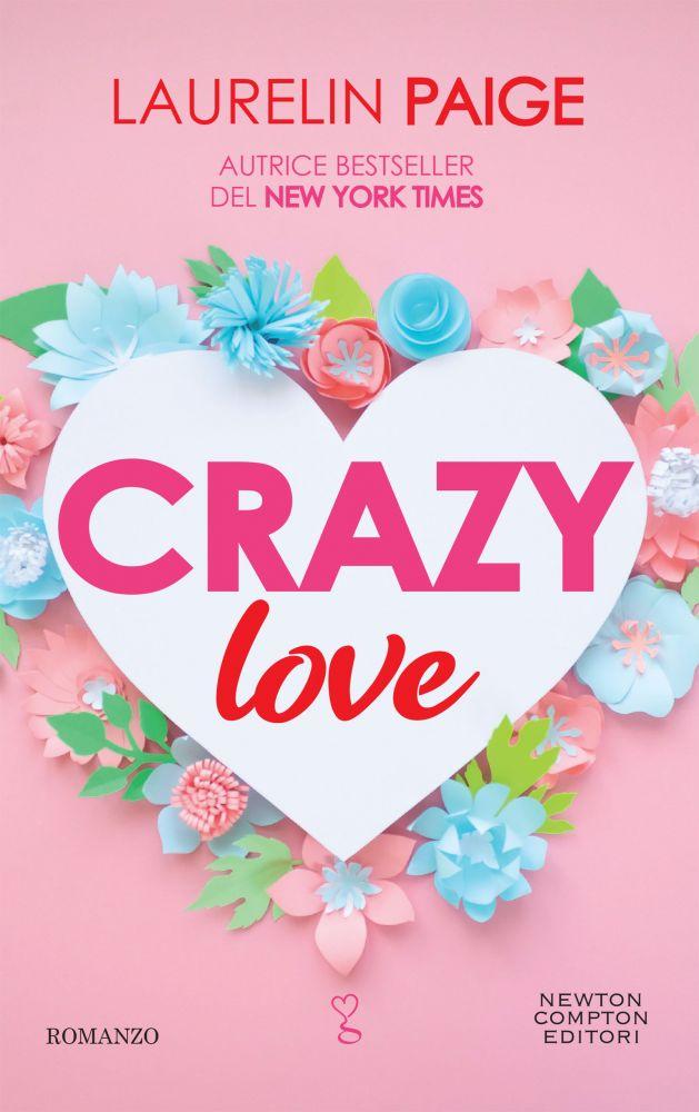 """Crazy Love"" Book Cover"