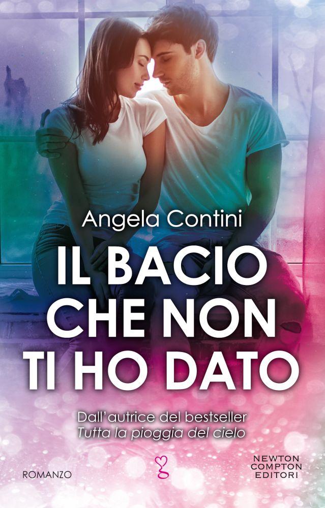 IL BACIO CHE NON TI HO DATO Book Cover