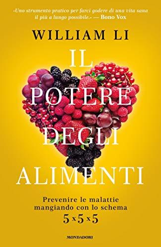 Il potere degli alimenti Book Cover