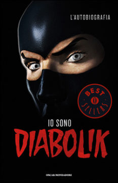 Diabolik Book Cover