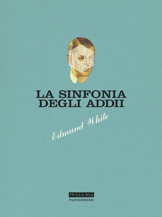 La sinfonia degli addii Book Cover