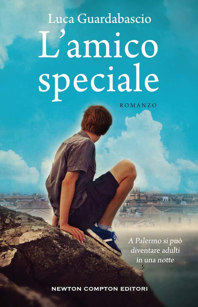 L'AMICO SPECIALE Book Cover