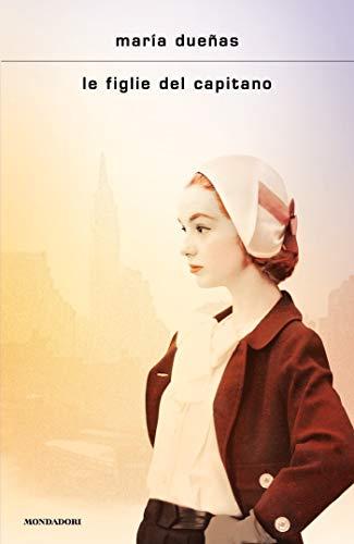 LE FIGLIE DEL CAPITANO Book Cover