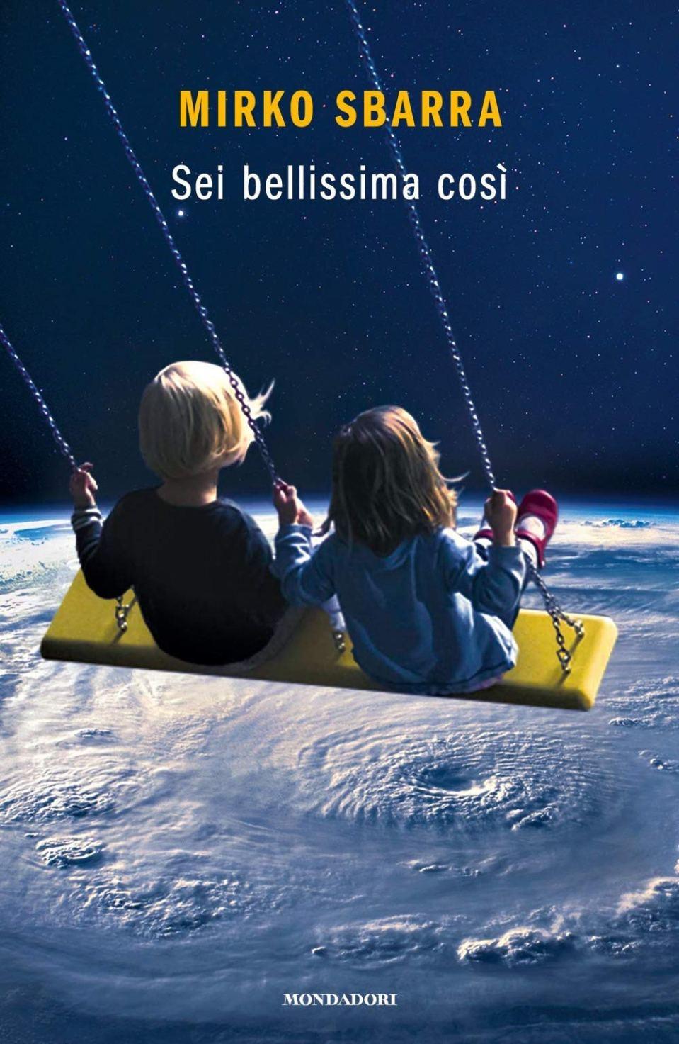 SEI BELLISSIMA COSI' Book Cover