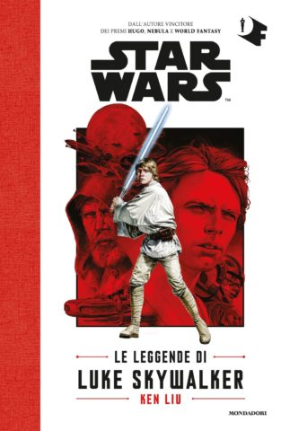 STAR WARS Book Cover