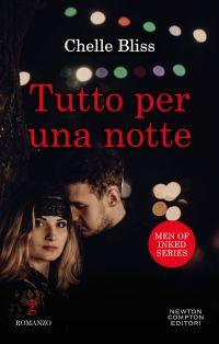 TUTTO PER UNA NOTTE Book Cover