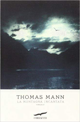 La montagna incantata Book Cover