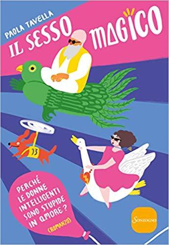 Il sesso magico Book Cover