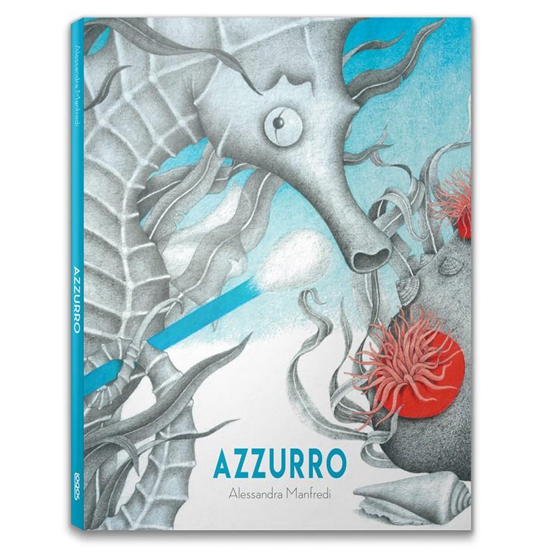 Azzurro Book Cover